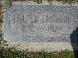 Walter James McMinn