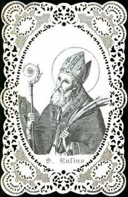 Saint Rufinus