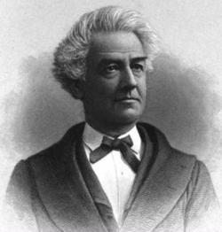 Asa William Henry Clapp