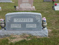 Sophie Pearl <I>Brane</I> Shaffer