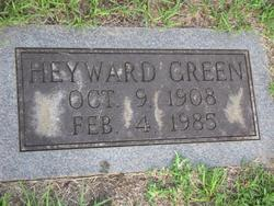 Heyward Green