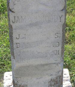 James Moody Bankhead