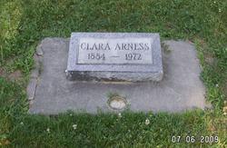 Clara Arness
