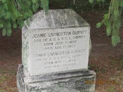 Edwin Livingston Gurney