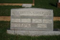 Franklin Britton