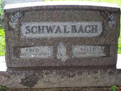 Fred Schwalbach
