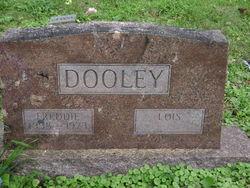 Freddie Lee Dooley