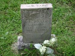 Carl Douglas Gabbard
