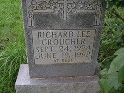 Richard Lee Croucher