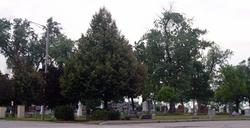 Saint Peter Lutheran Cemetery