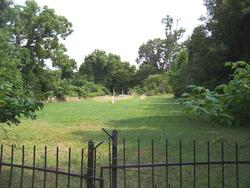 Berry Hill Cemetery