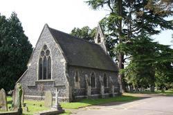 Chorleywood Road Cemetery