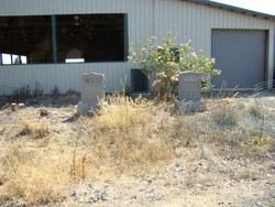 Crabtree Cemetery