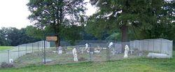 Horse Ridge Cemetery
