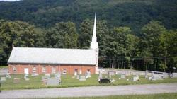 Blairs Valley Church of God Cemetery