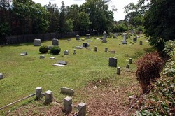 Lawrence Cemetery