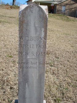 William C Burns