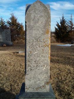 Anna Swanson