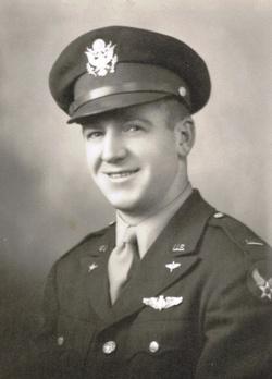 "Capt Walter Starling ""Tuffy"" Carpenter"
