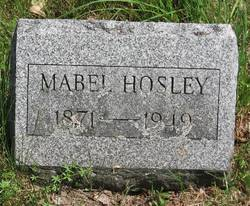 Mabel <I>Loop</I> Hosley