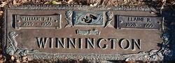 PFC William Paul Winnington, Jr