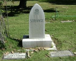 William C. Strange, Jr