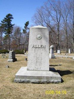 Heman Wood Allen