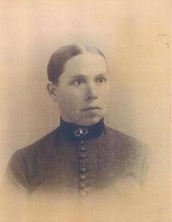 Marie Marguerite Josephine <I>Henault</I> Beauchemin