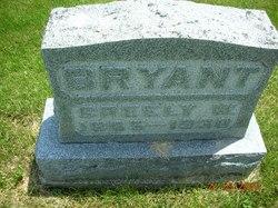 Greely W Bryant