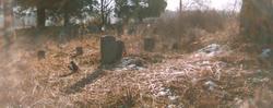 Zimmerman Family Burial Ground