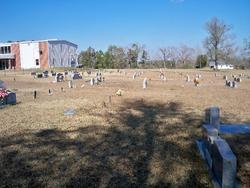 Crane Creek Cemetery