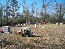 Old Barth Cemetery