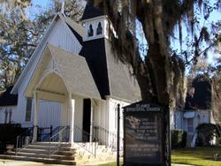 Saint James Episcopal Church Cemetery