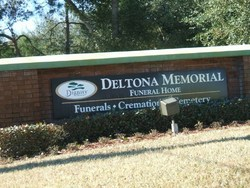Deltona Memorial Gardens