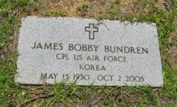 James Bobby Bundren