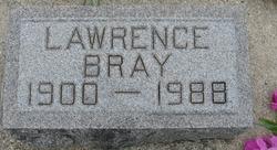 Lawrence George Bray