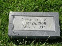 Guy Napoleon Woods