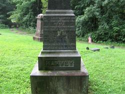 Martha <I>Hayes</I> Harvey