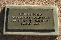 Louis S Besso