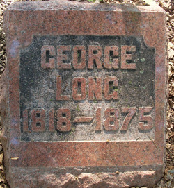 Dr George Long