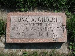 Edna A. Gilbert