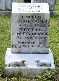 Lizzie Andrews
