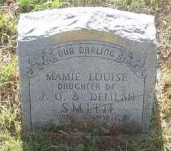 Mamie Louise Smith