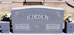 Lewis Rex Black