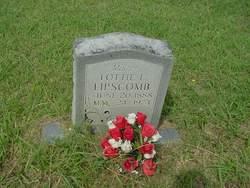 Lottie L Lipscomb
