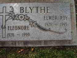 Eleonore Blythe