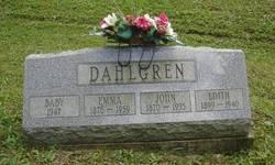 Baby Dahlgren