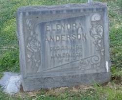Elenora Anderson