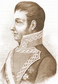 Juan O'Donoju y O'Rian