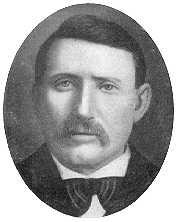 John Alma Beal